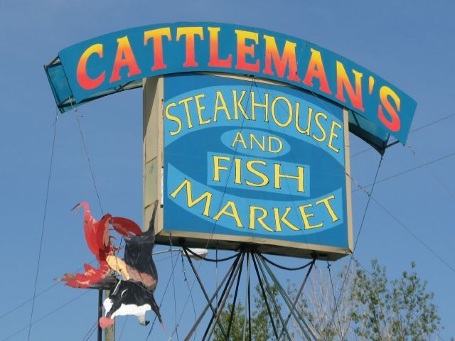 Cattleman's in Custer
