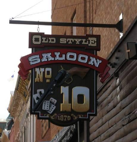 Saloon #10