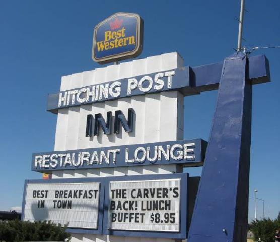 Best Western Hitching Post Inn, Cheyenne, WY