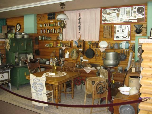 Pioneer Museum in Douglas, WY